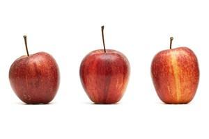 """Akcja """"Jedz jabłka"""" nie pomogła na razie ani sadownikom, ani sieciom handlowym"""
