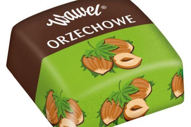Nowy smak i forma w ofercie czekoladek z Wawelu
