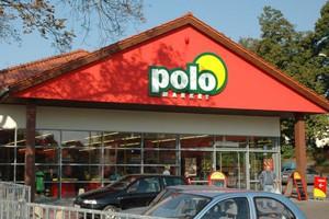 W Węgrowie otwarto nowy Polomarket