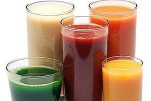 KUPS namawia do picia soków z polskich jabłek