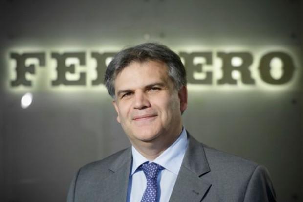 Ferrero rozbudowuje fabrykę pod Warszawą