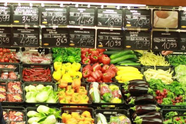 Rynek żywności ekologicznej może rosnąć o 20 proc. rocznie