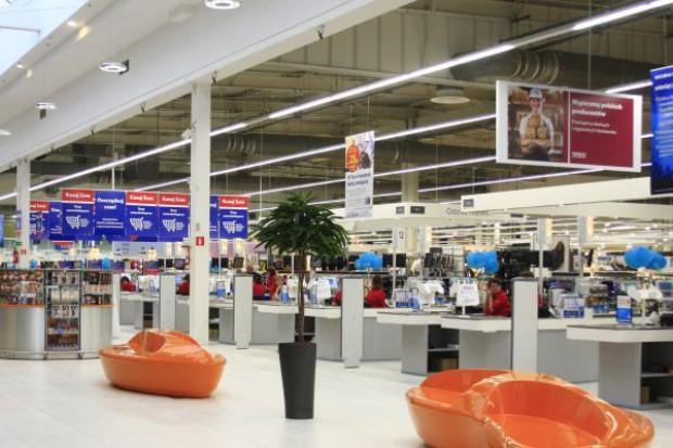 Sieci hipermarketów szukają sposobu wyjście z kryzysu