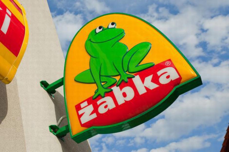 Żabka rośnie na rynku convenience