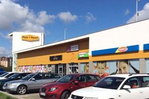 Centrum handlowe Józefosław dołącza do sieci marcredo, wkrótce nowe otwarcia