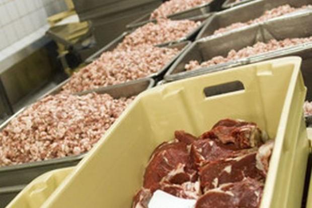 Zmalał eksport nieprzetworzonego mięsa wieprzowego