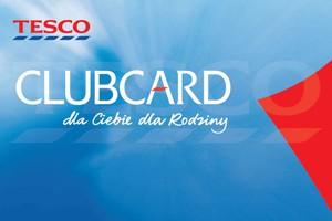 Tesco wydało w Polsce 6 mln kart Clubcard Tesco