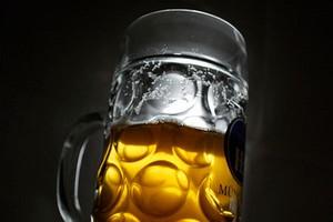 Produkcja piwa na plusie