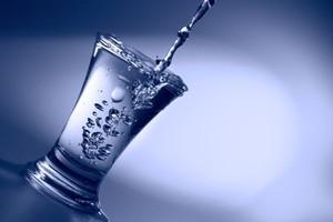 Producenci wódki w minorowych nastrojach