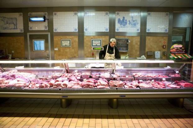 Zmiany cen na rynku mięsa