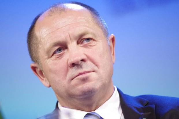 Marek Sawicki: W czwartek grupa polskich eksporterów pojedzie na Białoruś