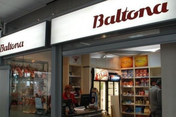 Baltona realizuje program skupu akcji własnych