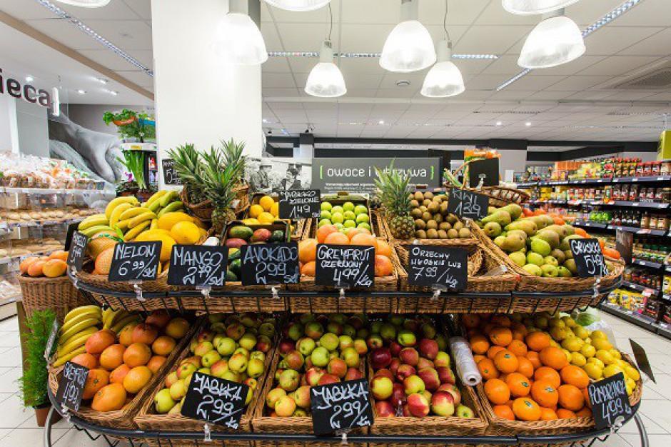 Polacy częściej kierują się świeżością kupowanych produktów, niż ich ceną