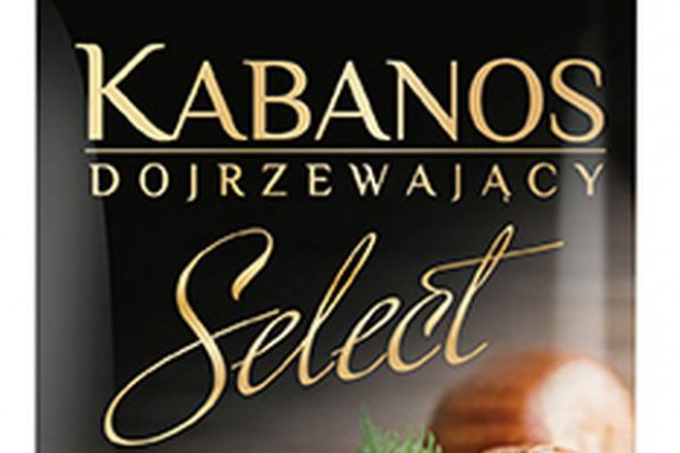 Tarczyński: Nowe kabanosy dojrzewające Select