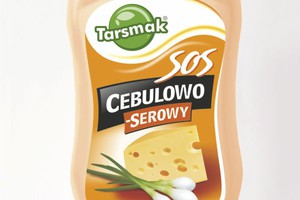 Sos cebulowo-serowy od Tarsmak