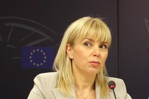 Elżbieta Bieńkowska komisarzem ds. rynku wewnętrznego