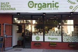 Na polski rynek wchodzi sieć ekologicznych sklepów convenience - galeria zdjęć
