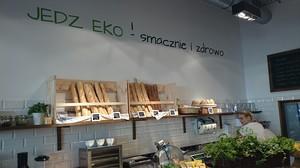Zdjęcie numer 2 - galeria: Na polski rynek wchodzi sieć ekologicznych sklepów convenience - galeria zdjęć