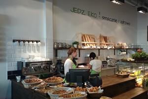 Zdjęcie numer 3 - galeria: Na polski rynek wchodzi sieć ekologicznych sklepów convenience - galeria zdjęć