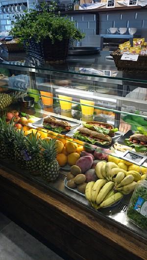 Zdjęcie numer 5 - galeria: Na polski rynek wchodzi sieć ekologicznych sklepów convenience - galeria zdjęć