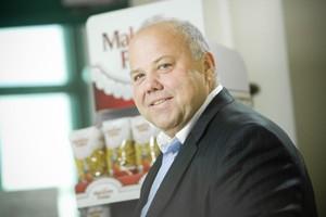 Prezes Makaronów Polskich: Chcemy być liderem konsolidacji branży spożywczej
