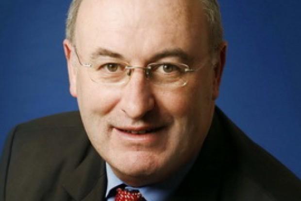 Phil Hogan nowym komisarzem ds. rolnictwa