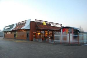 McDonalds: Sierpniowe wyniki najgorsze od 2003 r.