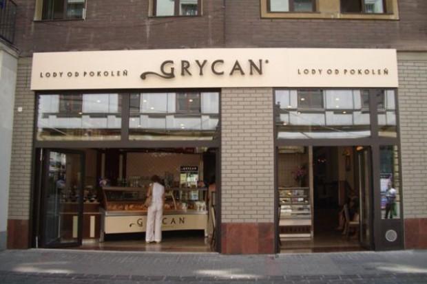 Rusza trzecia lodziarnia Grycan-Lody od pokoleń w Kielcach