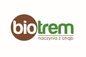 Firma Biotrem promuje naczynia jednorazowe z otrąb