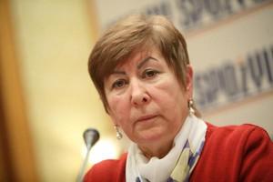 Jadwiga Seremak-Bulde została odznaczona