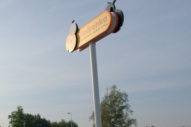 Sklepy Biedronka w Wielką Sobotę otwarte od 7:00 do 16:00