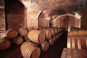 Piwnice win musujących Gancia na liście światowego dziedzictwa UNESCO