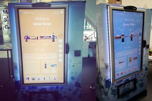 Nowa generacja automatów do sprzedaży żywności i napojów może odmienić rynek