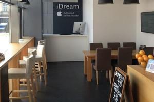 Wkrótce zostanie otwarta kawiarnia dla fanów Apple