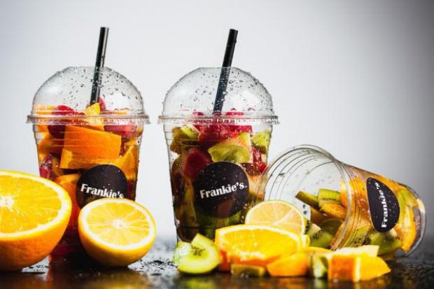 Sieć juice barów zapowiada rozwój w kolejnych miastach w Polsce