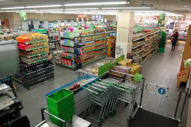Eurocash kupuje połowę udziałów firmy prowadzącej sklepy Delikatesów Centrum