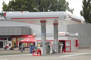Intermarche umacnia pozycję na rynku przymarketowych stacji paliw w Polsce