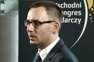 WKG 2014: Polska Wschodnia to nie jest Polska B (video)