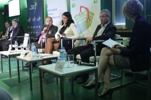 Debata o handlu na WKG: Wschód Polski nie pozwala na kopiowanie szablonów