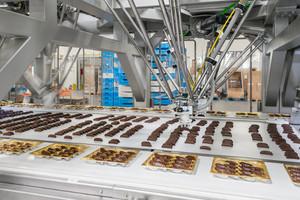 Grupa Colian otworzyła w Bydgoszczy wielki zakład produkcyjny