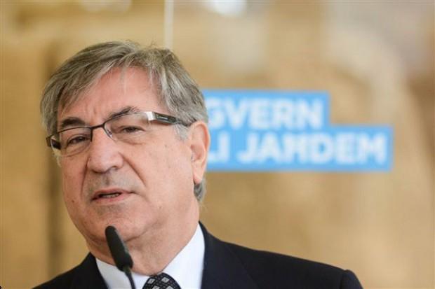 Karmenu Vella nowym Komisarzem ds. środowiska, spraw morskich i rybołówstwa
