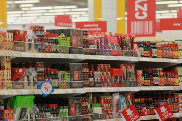 Sprzedaż detaliczna w Polsce spada