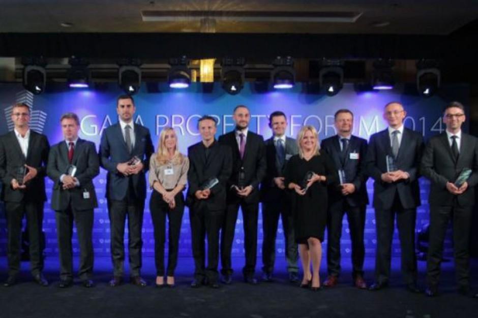 Laureaci Prime Property Prize 2014: Najlepsi w branży nieruchomości komercyjnych