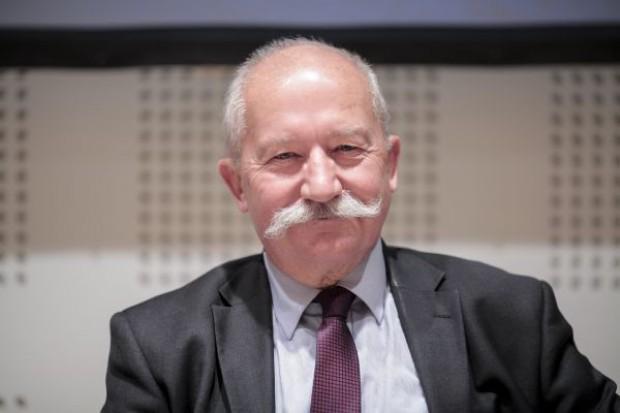 Roman Jagieliński: Grupy producentów nie są jeszcze równym partnerem dla sieci handlowych