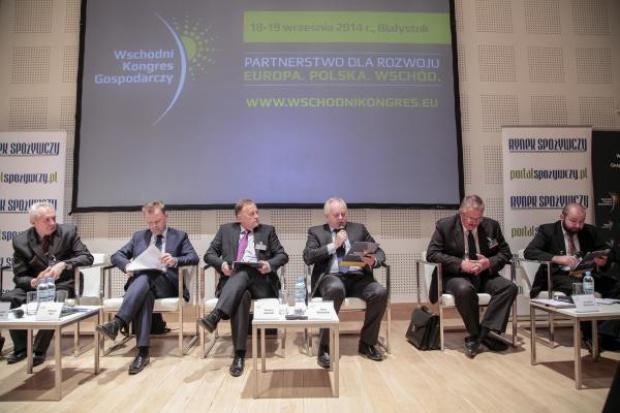 Debata na WKG: Fundusze unijne zmieniły polski sektor rolno-spożywczy