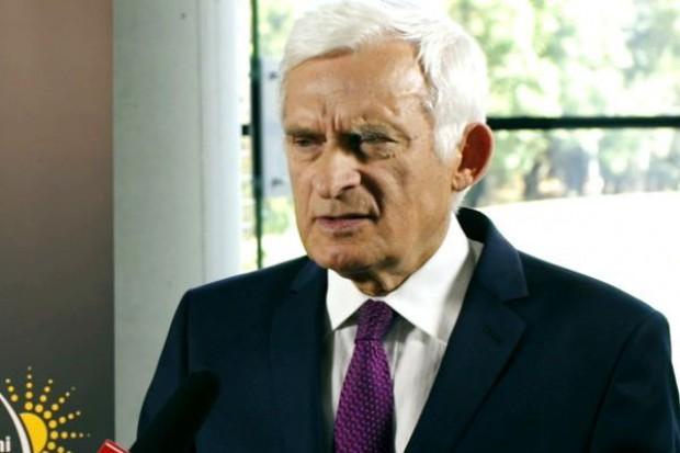 Jerzy Buzek: Polscy przedsiębiorcy nie zostaną sami z problemem embargo (video)