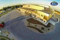 Melvit uruchomił nowy zakład i planuje kolejne inwestycje