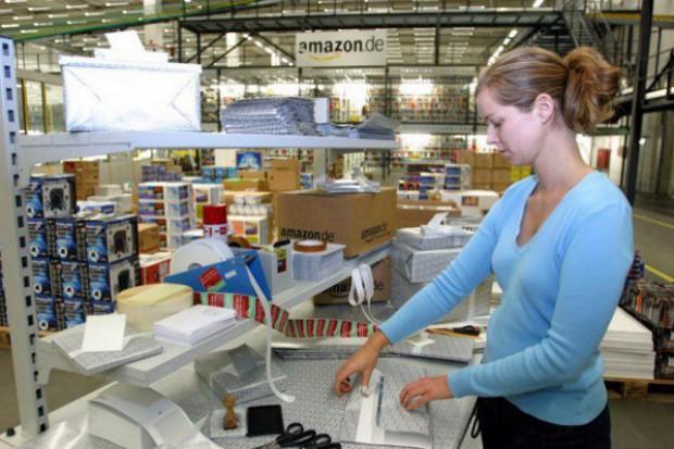 Amazon planuje dokształcać pracowników. Opłaci za nich czesne
