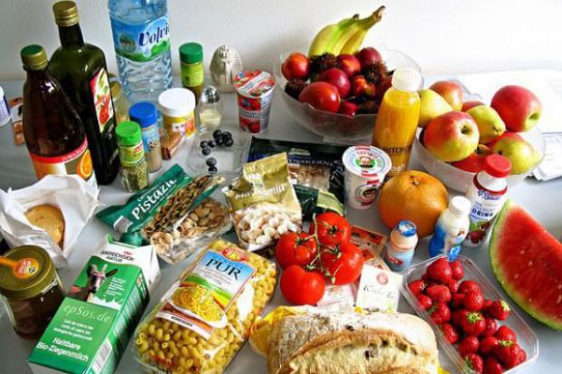Sejm znowelizował ustawę o jakości handlowej artykułów spożywczych