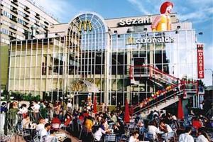 McDonalds zamyka najstarszą w Polsce restaurację. Sieć planuje kolejne inwestycje
